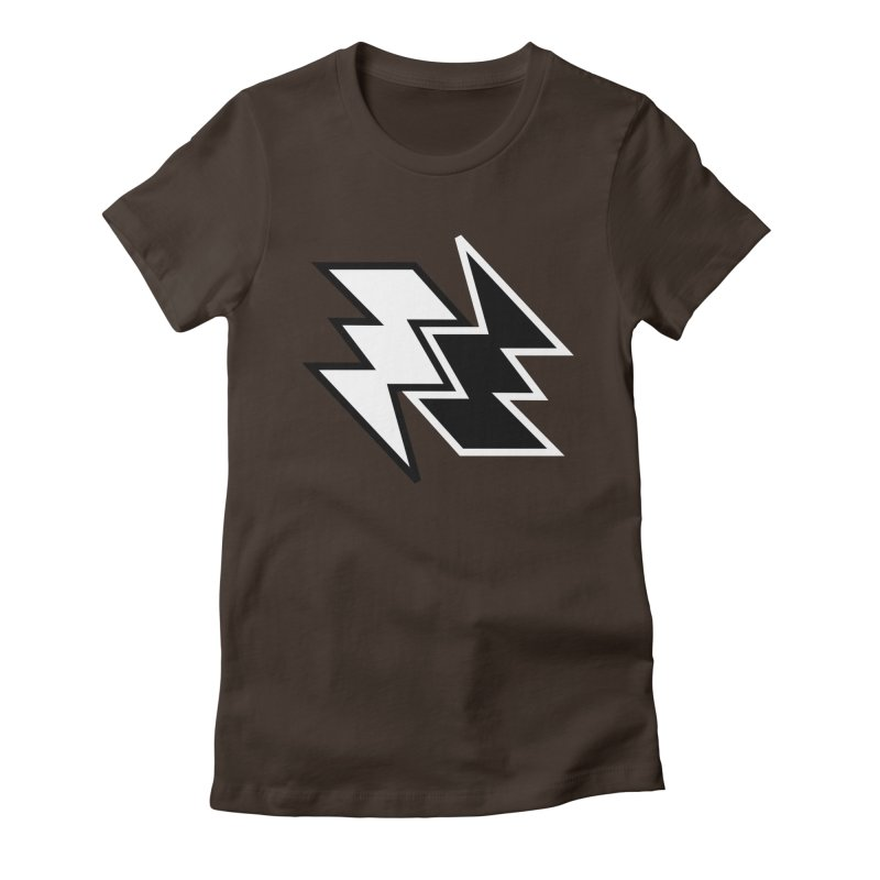 GoodLuck/BadLuck Women's T-Shirt by Vinnie Ray's Apparel Shop