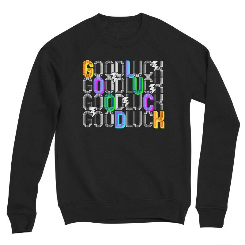 GLGLGLGL Women's Sweatshirt by Vinnie Ray's Apparel Shop