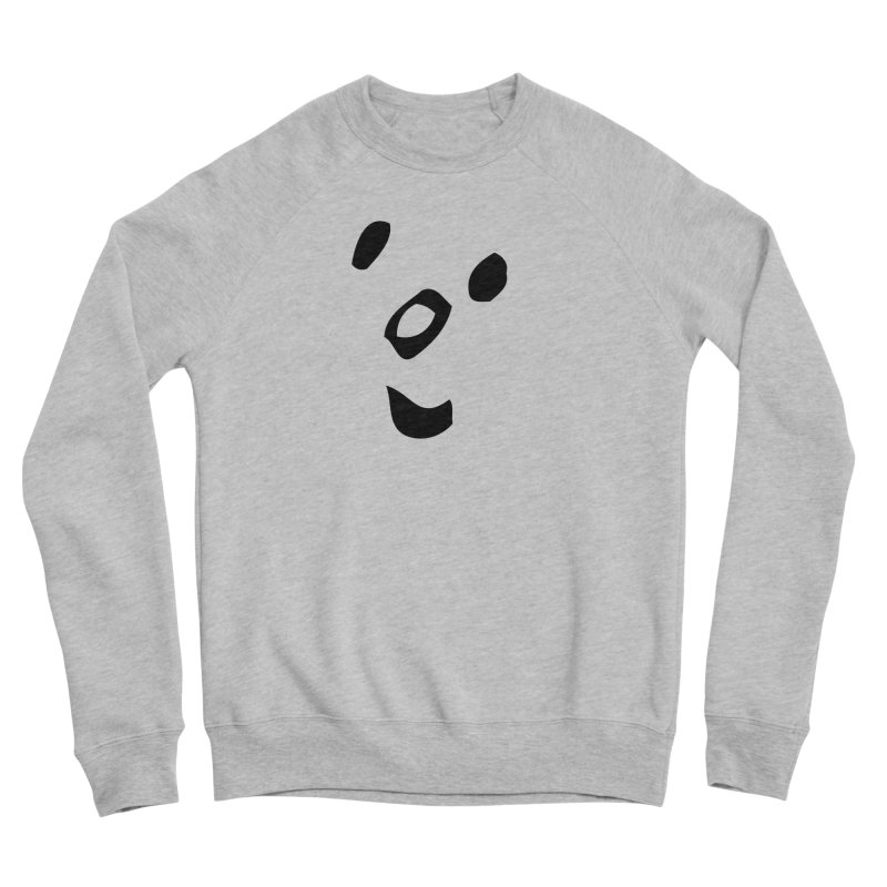Smile Women's Sweatshirt by Vinnie Ray's Apparel Shop