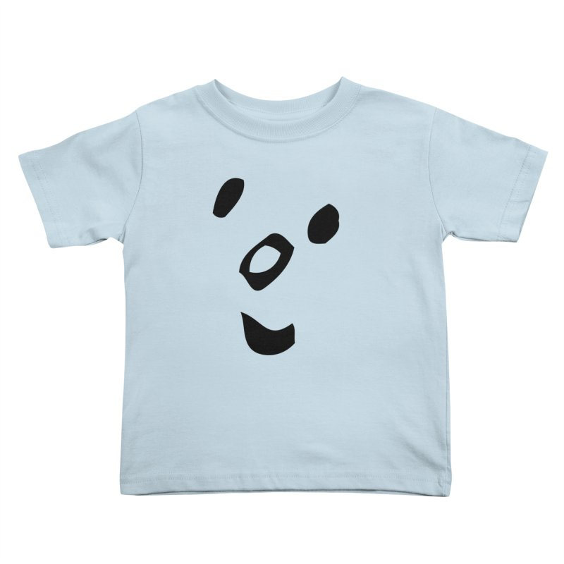 Smile Kids Toddler T-Shirt by Vinnie Ray's Apparel Shop