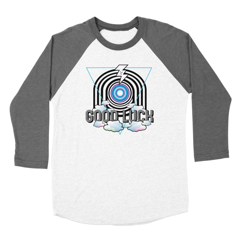 Good Luck Gateway Women's Longsleeve T-Shirt by Vinnie Ray's Apparel Shop
