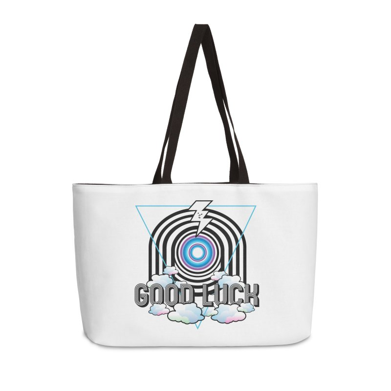 Good Luck Gateway Accessories Bag by Vinnie Ray's Apparel Shop