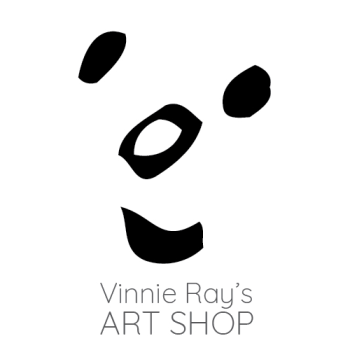Vinnie Ray's Apparel Shop Logo