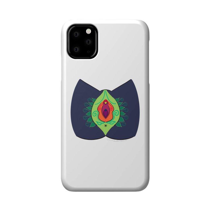 Avulvacado Accessories Phone Case by Vino & Vulvas Artist Shop