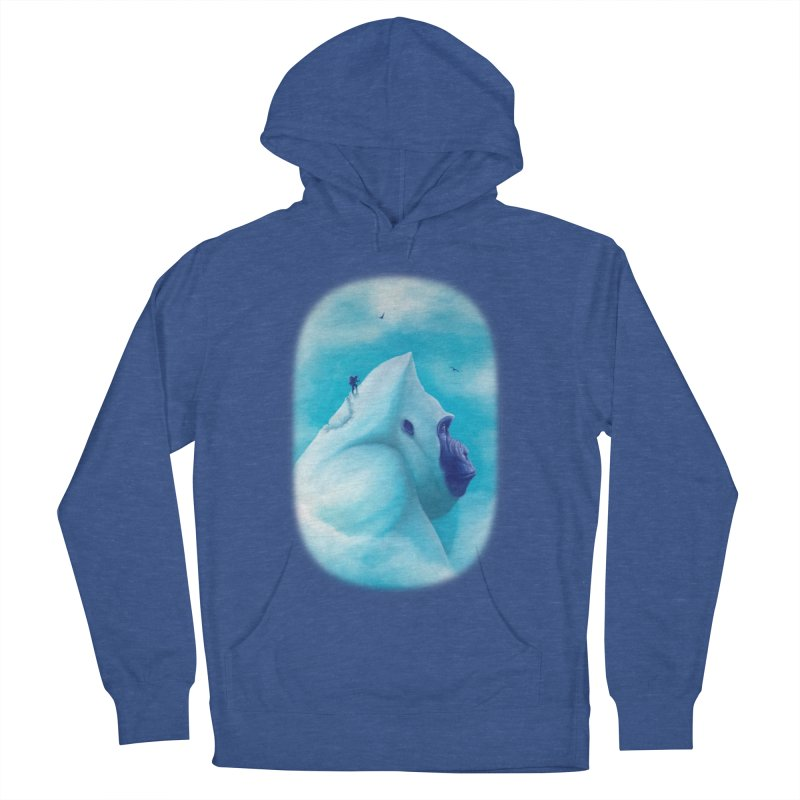 over the rainbow Women's Pullover Hoody by vinssevintz's Artist Shop