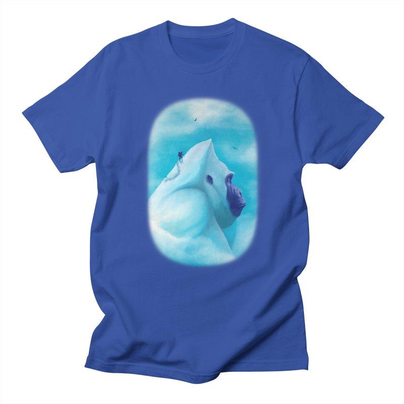 over the rainbow Women's Unisex T-Shirt by vinssevintz's Artist Shop