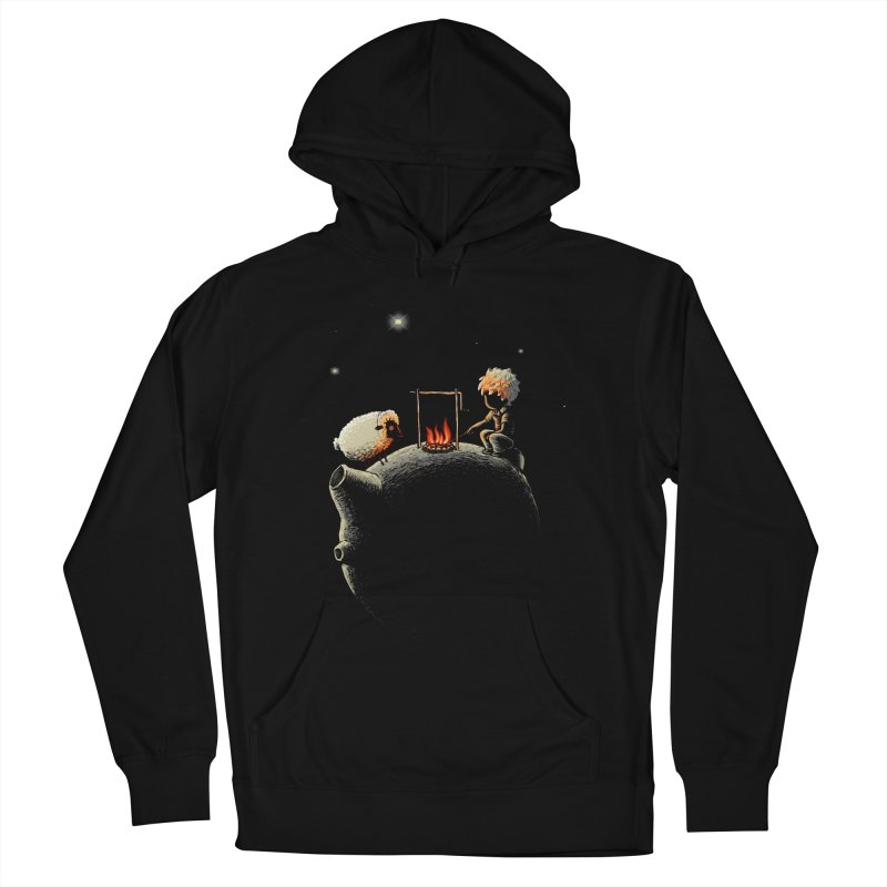 draw me a ship Men's Pullover Hoody by vinssevintz's Artist Shop