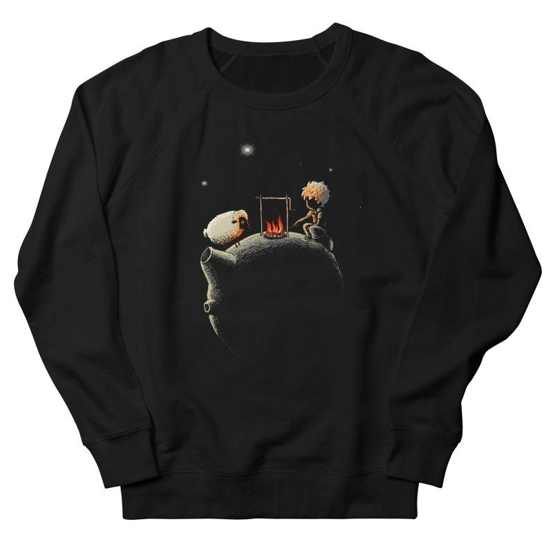 draw me a ship Men's Sweatshirt by vinssevintz's Artist Shop