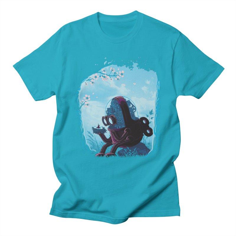 existencial crisis Men's T-shirt by vinssevintz's Artist Shop