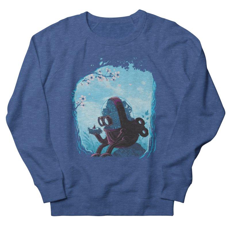 existencial crisis Men's Sweatshirt by vinssevintz's Artist Shop