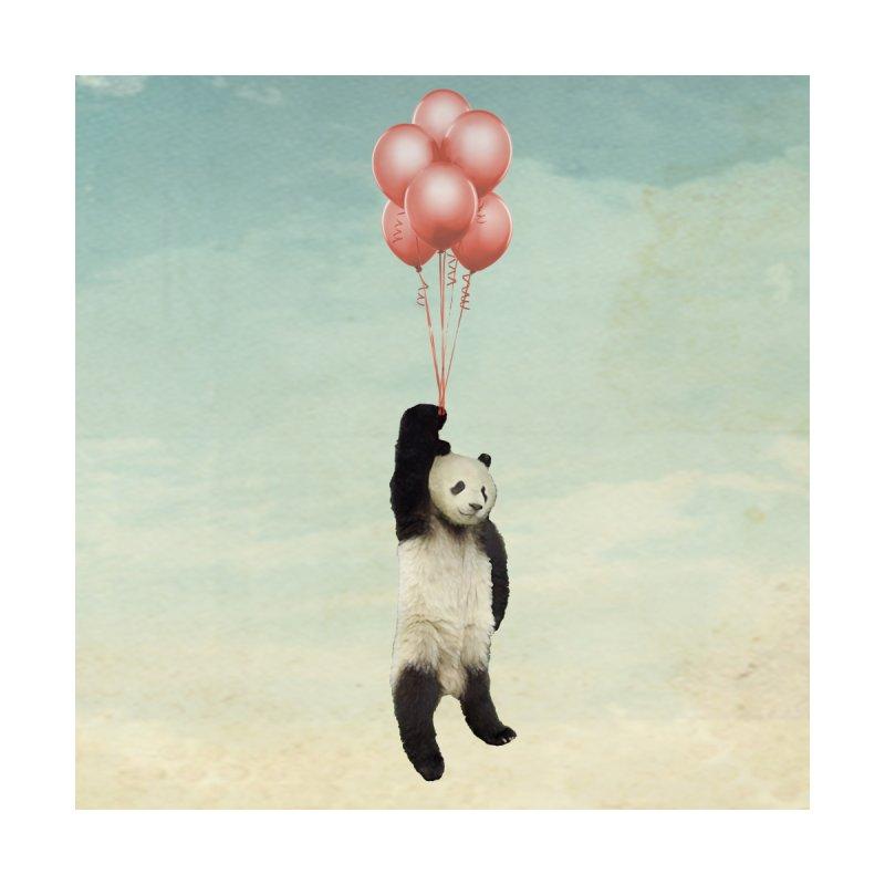 Pandaloon None  by vinzzep's Artist Shop