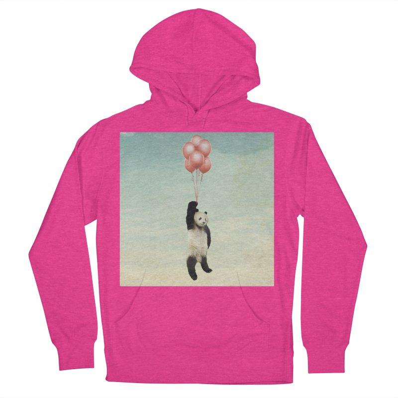 Pandaloon Women's Pullover Hoody by vinzzep's Artist Shop