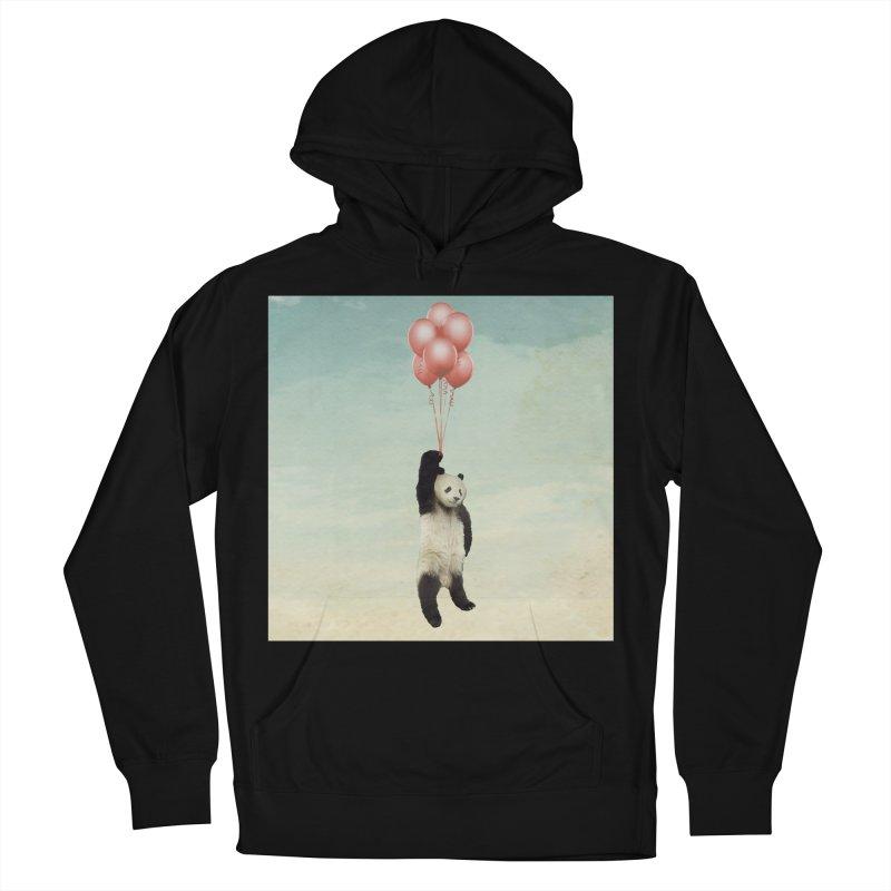 Pandaloon Men's Pullover Hoody by vinzzep's Artist Shop