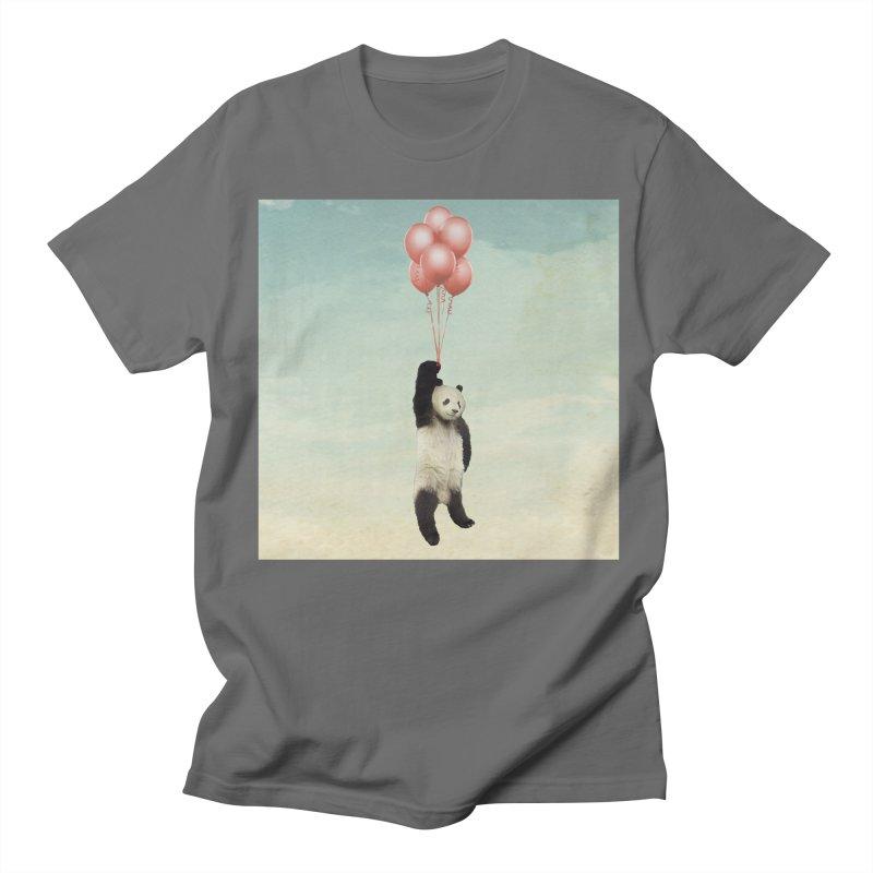 Pandaloon   by vinzzep's Artist Shop
