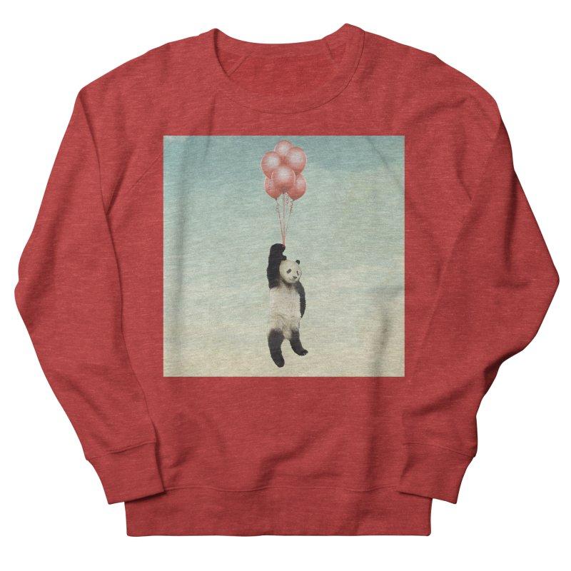 Pandaloon Women's Sweatshirt by vinzzep's Artist Shop