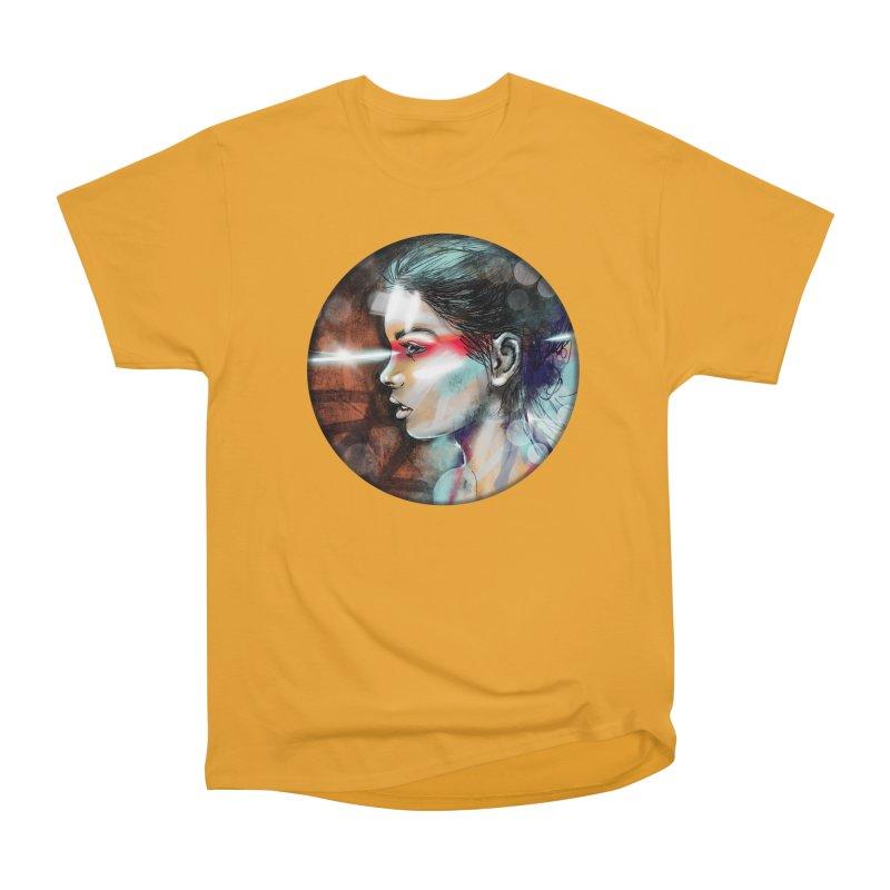 Nova Spike Women's Classic Unisex T-Shirt by Vin Zzep's Artist Shop