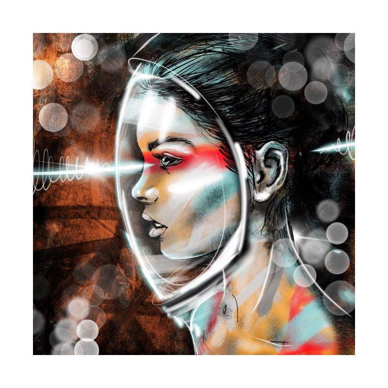 Nova Spike 01 by Vin Zzep's Artist Shop