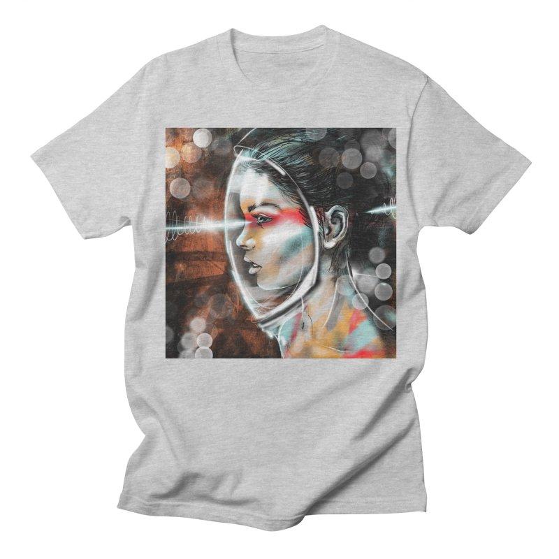Nova Spike 01 Men's T-Shirt by Vin Zzep's Artist Shop