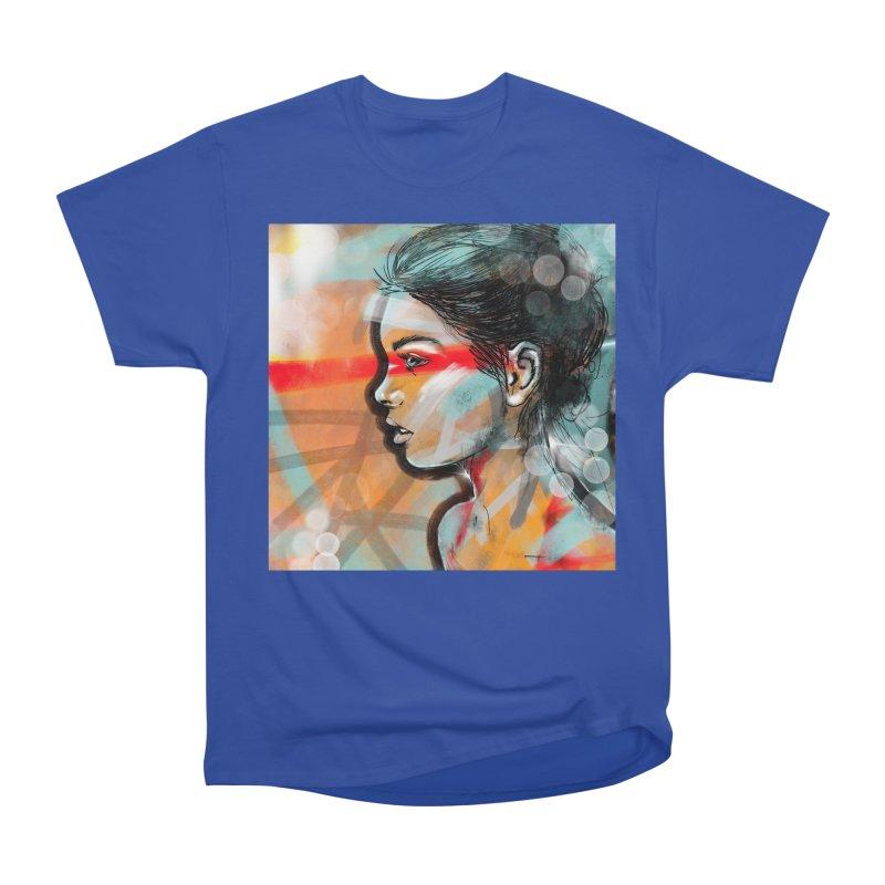 Nova Men's Classic T-Shirt by Vin Zzep's Artist Shop