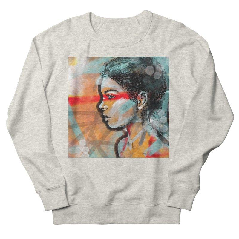 Nova Men's Sweatshirt by Vin Zzep's Artist Shop