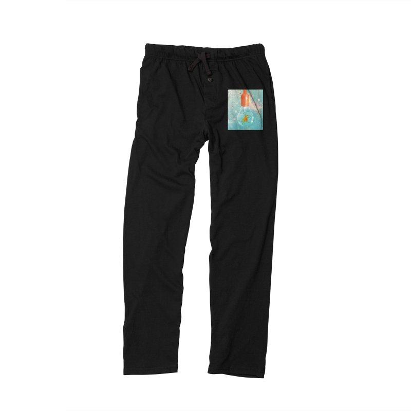 Goldfish Ideas Women's Lounge Pants by Vin Zzep's Artist Shop