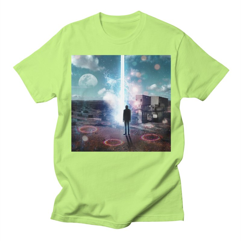 Data Mining Women's Regular Unisex T-Shirt by Vin Zzep's Artist Shop