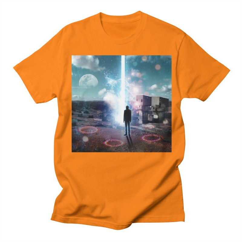 Data Mining Men's T-Shirt by Vin Zzep's Artist Shop