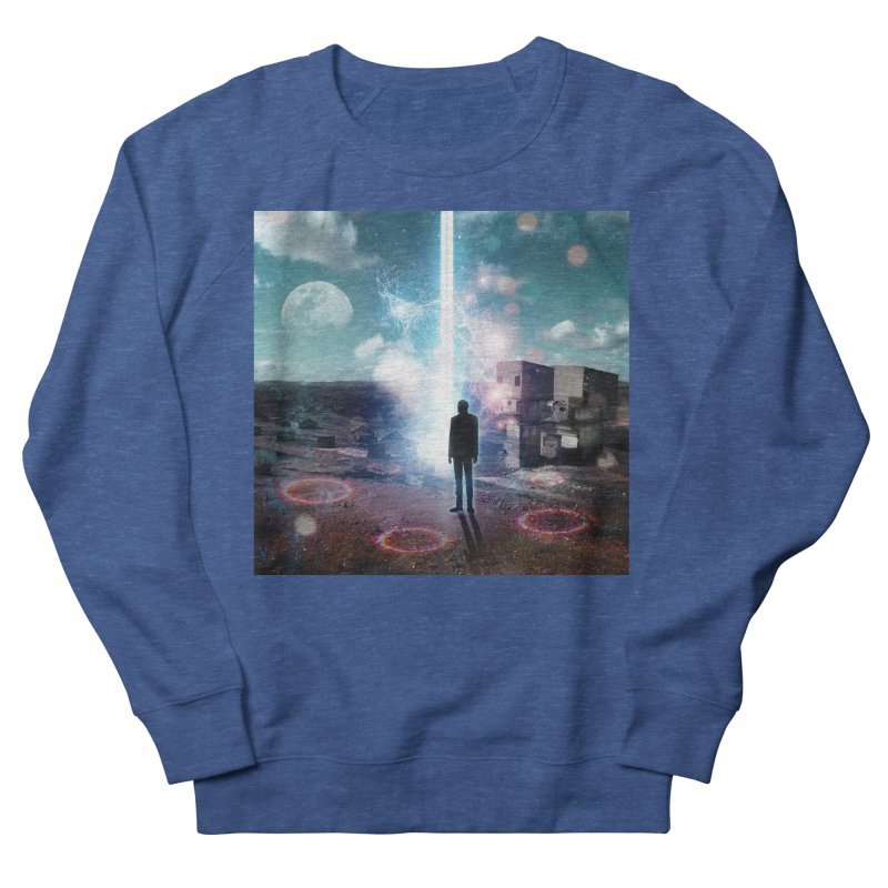 Data Mining Men's Sweatshirt by Vin Zzep's Artist Shop