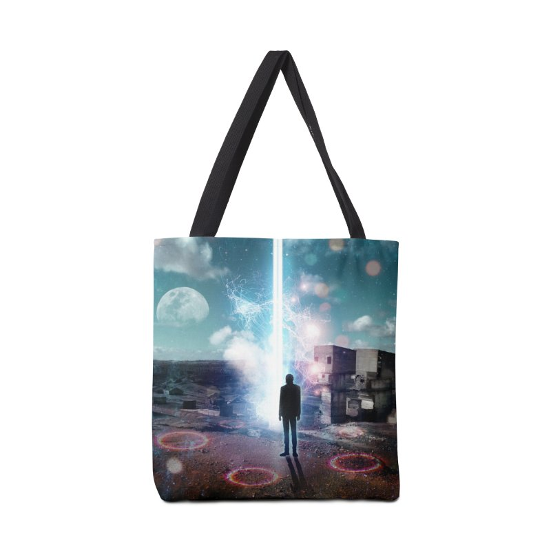 Data Mining Accessories Tote Bag Bag by Vin Zzep's Artist Shop