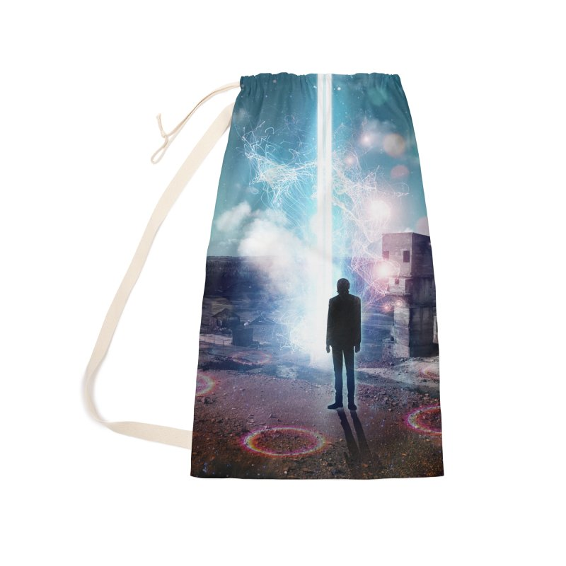 Data Mining Accessories Laundry Bag Bag by Vin Zzep's Artist Shop