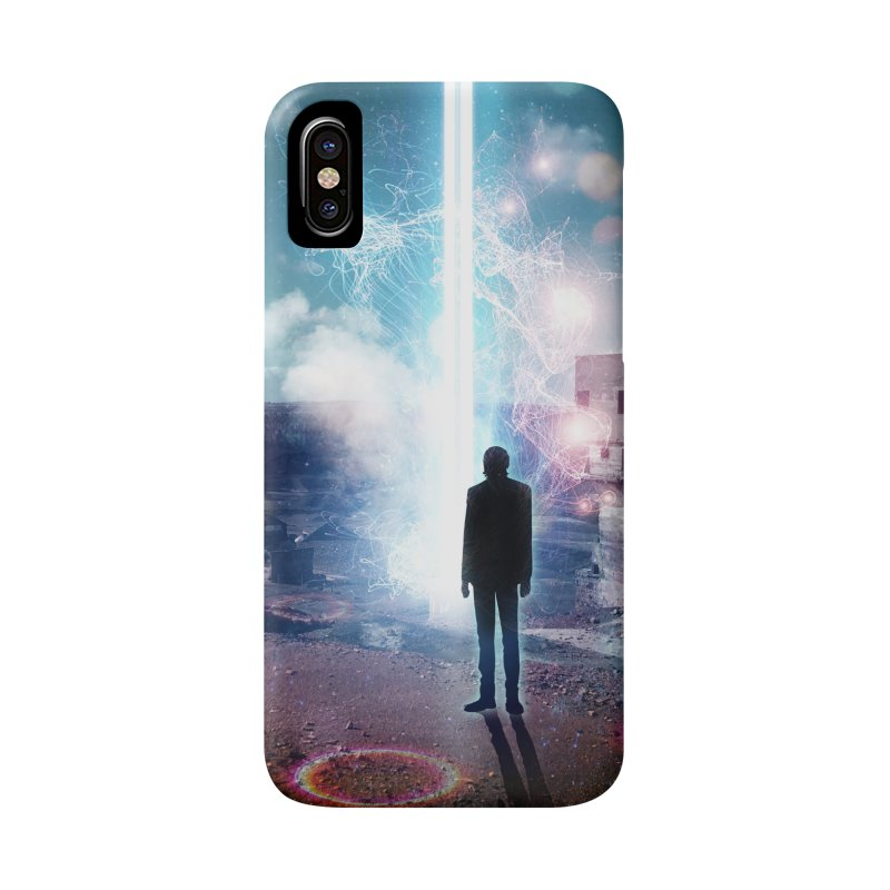 Data Mining Accessories Phone Case by Vin Zzep's Artist Shop