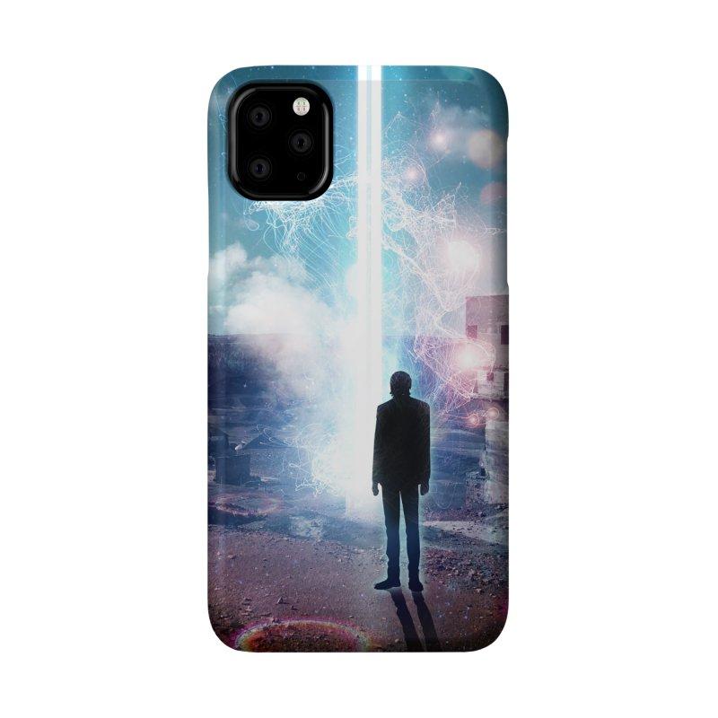 Data Mining Accessories Phone Case by Vin Zzep's Artist Shop