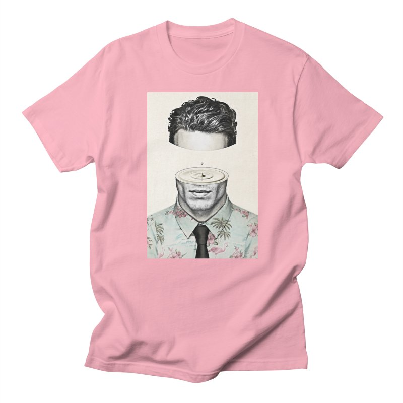Head Space Women's T-Shirt by Vin Zzep's Artist Shop