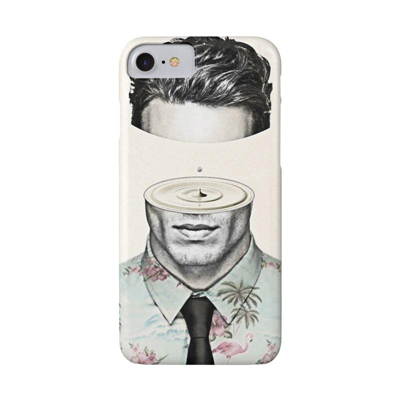 Head Space Accessories Phone Case by Vin Zzep's Artist Shop
