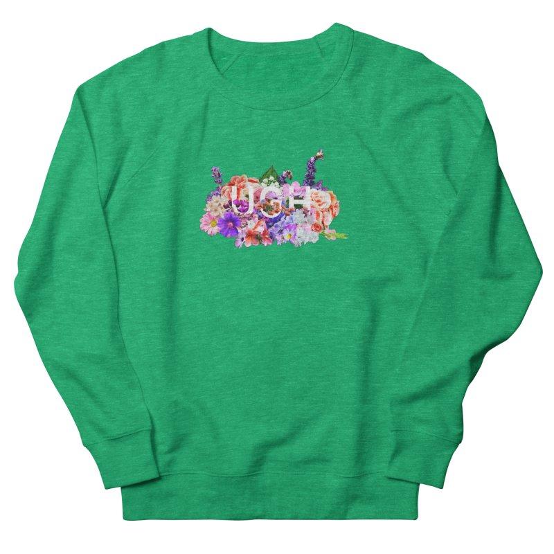 Ugh Women's Sweatshirt by violetCreations's Artist Shop