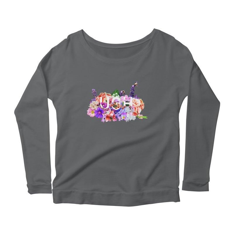 Ugh Women's Longsleeve T-Shirt by violetCreations's Artist Shop