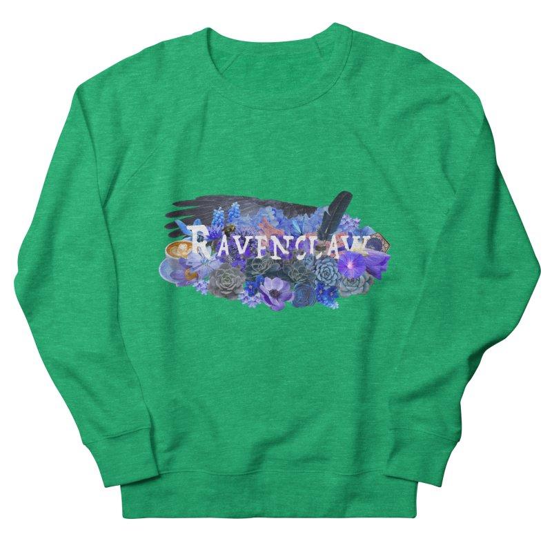 Rowena's Lost Garden Women's Sweatshirt by violetCreations's Artist Shop