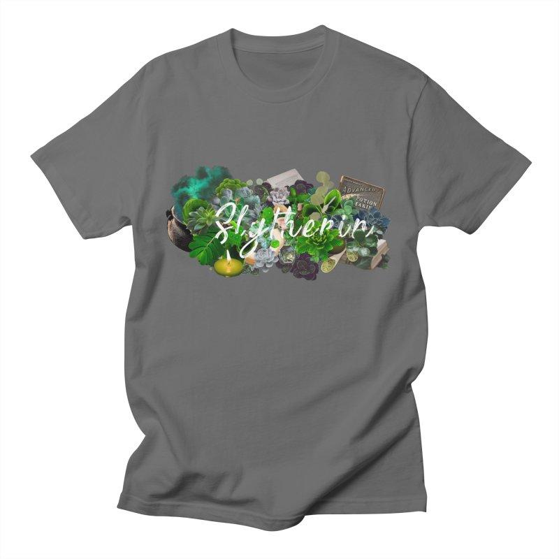 Salazar's Garden Men's T-Shirt by violetCreations's Artist Shop