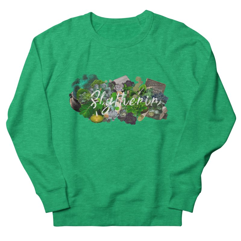 Salazar's Garden Women's Sweatshirt by violetCreations's Artist Shop
