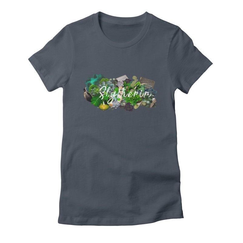 Salazar's Garden Women's T-Shirt by violetCreations's Artist Shop