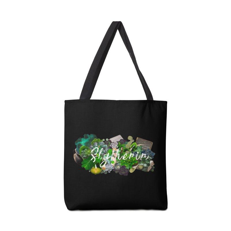 Salazar's Garden Accessories Bag by violetCreations's Artist Shop