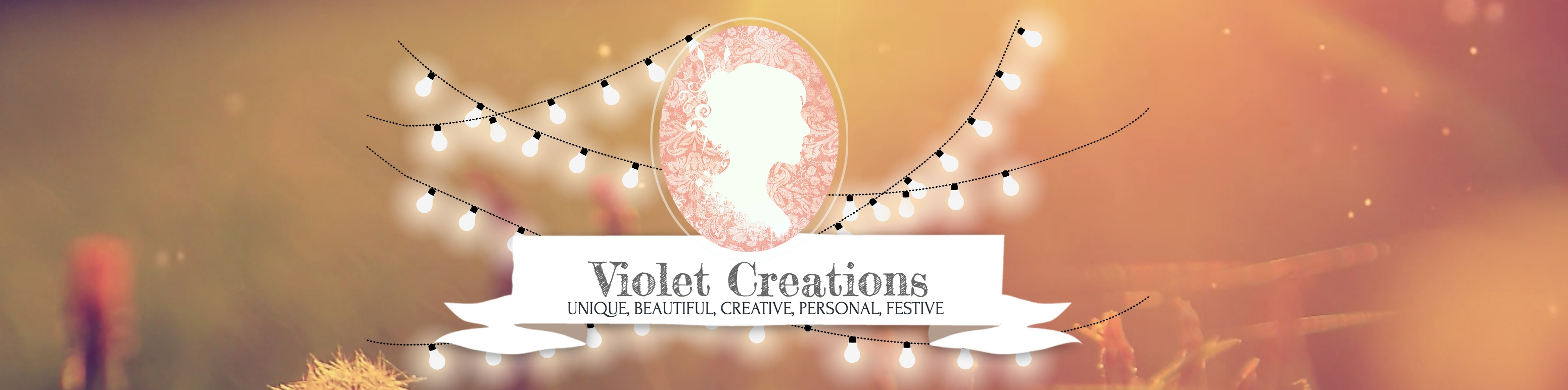 violetCreations Cover
