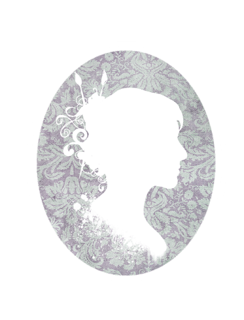 violetCreations's Artist Shop Logo