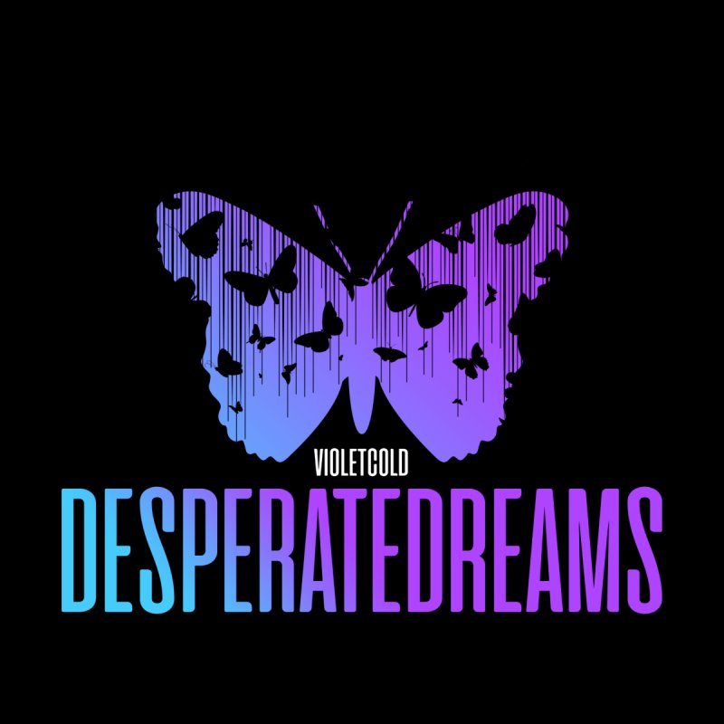 Desperate Dreams by Violet Cold | Official Store