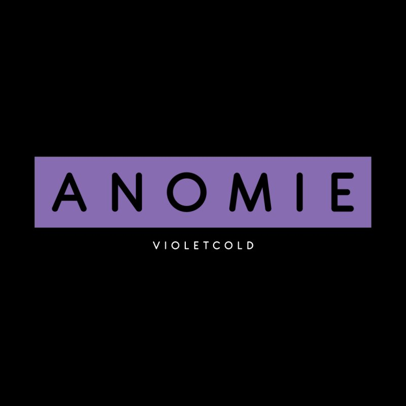 Anomie 2 by Violet Cold | Official Store