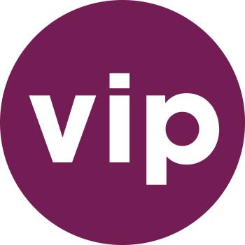 VIP Online Store Logo