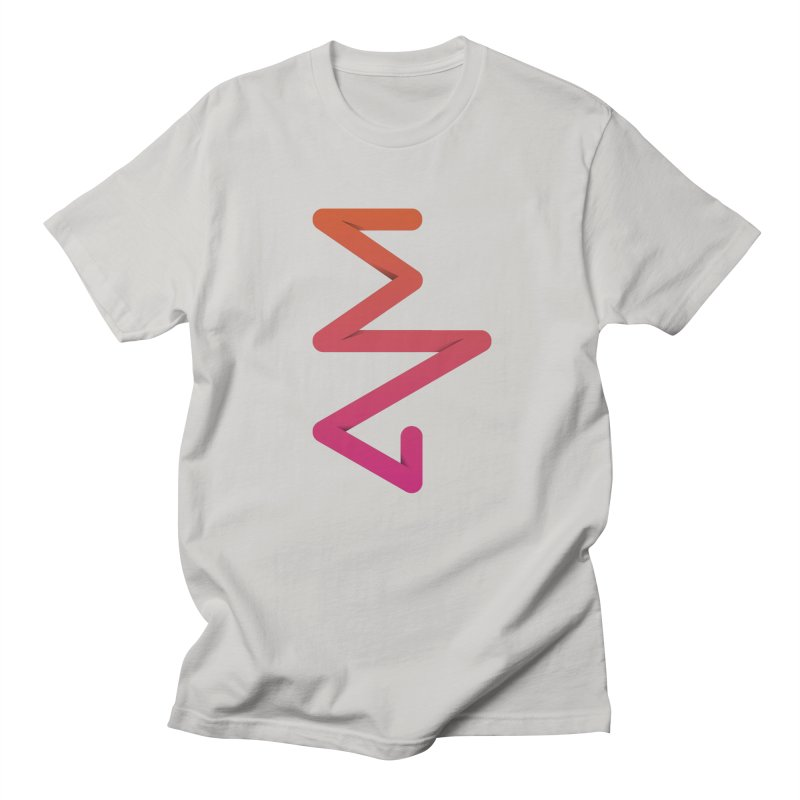 Neon X-ray Women's Regular Unisex T-Shirt by virbia's Artist Shop