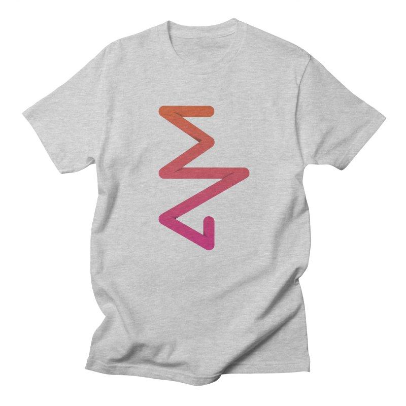 Neon X-ray Women's Regular Unisex T-Shirt by virbia's Artist Shop