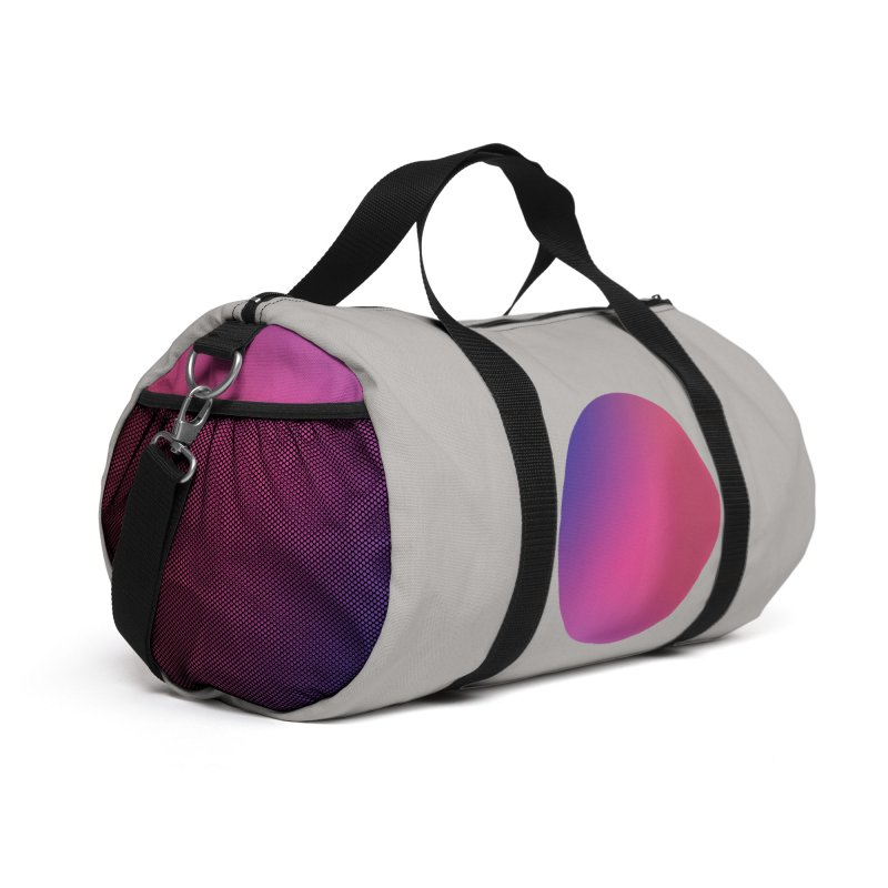 Sphere One Accessories Bag by virbia's Artist Shop