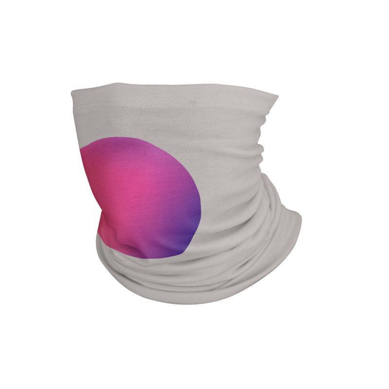 Sphere One Accessories Neck Gaiter by virbia's Artist Shop
